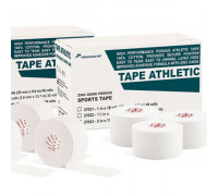 27022 Tape Athletic пористый Pharmacels (3,8см x 13,72м) 1/32, белый