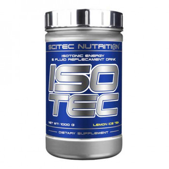 Isotec Endurance 1000г Scitec