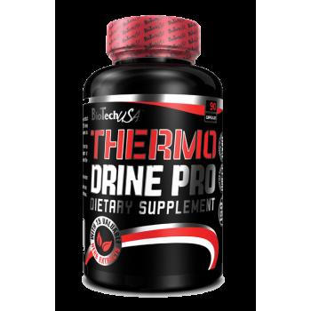 Thermo Drine Pro 90 caps Biotech