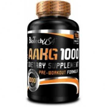 AAKG 1000 100 таб Biotech