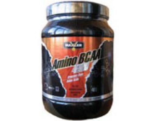 AMINO BCAA 1400MG 400 tabs Maxler