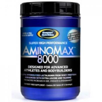 AminoMax 8000 350t Gaspari