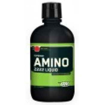 Amino 2222 liquid 908 мл ON