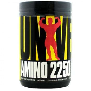 Amino 2250 240таб Universal