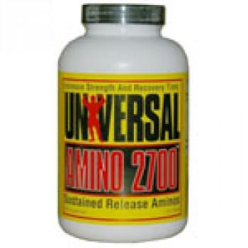 Amino 2700 120 табл Universal