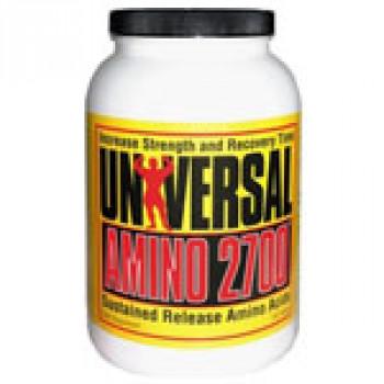 Amino 2700 700 табл Universal