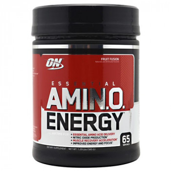 Amino Energy 585гр 65порций ON