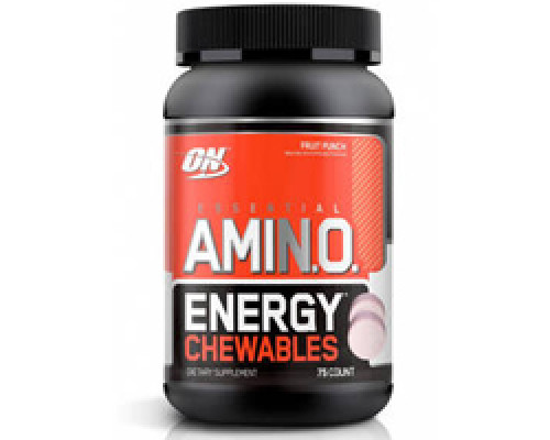 Amino Energy Tabs 75таб ON