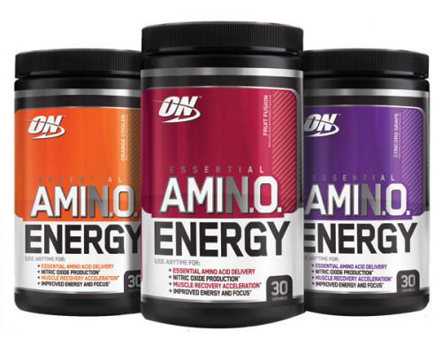 Amino Energy 270гр ON