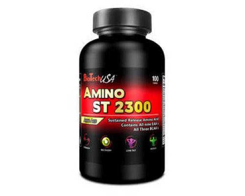 Amino ST 2300 180tab Biotech