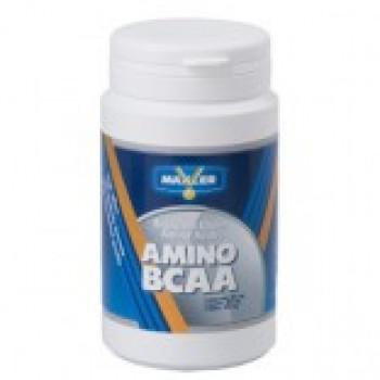Amino BCAA 130 таб Maxler