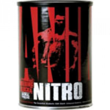 Animal Nitro пак. 30 Universal