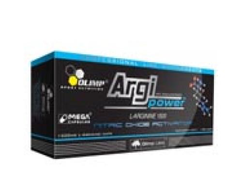 ArgiPower 120 капс Olimp