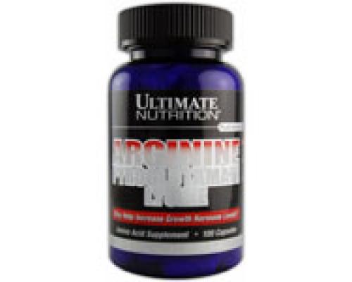Arginine/Pyroglutamate/Lysine 100 капс Ultimate
