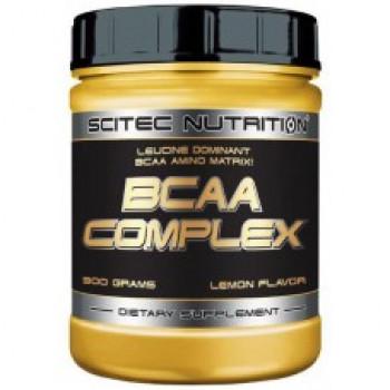 BCAA 300g Scitec
