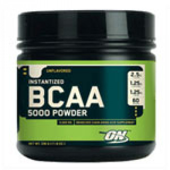 BCAA 5000 Powder ON