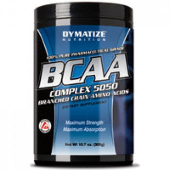 BCAA Powder 300гр Dymatize