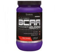 BCAA Powder 457г Ultimate