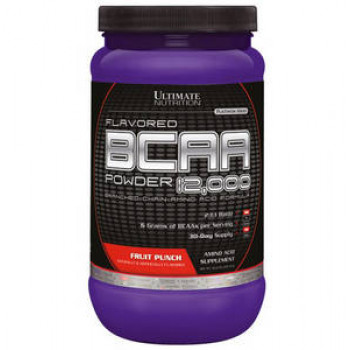 BCAA Powder 457г Ultimate
