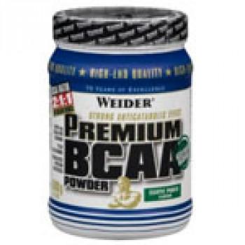 BCAA Powder 500g Weider