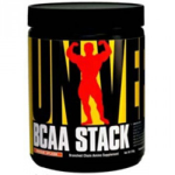 BCAA Stack 250г Universal