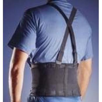252 Корсет на спину с подтяжками Back Support w/suspenders, One size