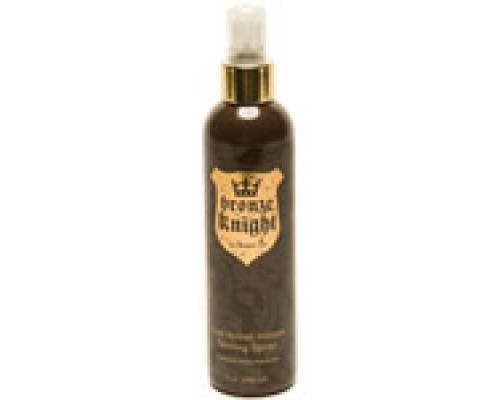 Bronze Knight Dual Action Instant Tanning spray 8 oz