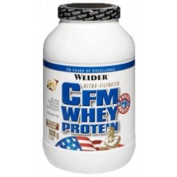 CFM Whey protein  908г Weider