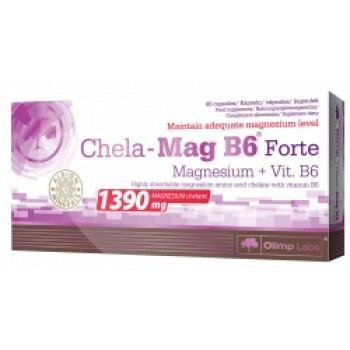 Chela-Mag B6 30 caps Olimp