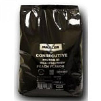 Consecutive Protein 85 1000 гр пакет Maxler