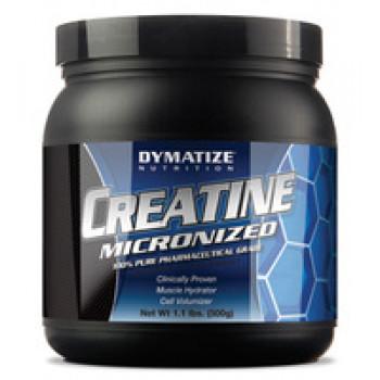 Creatine Monohydrate 500g Dymatize