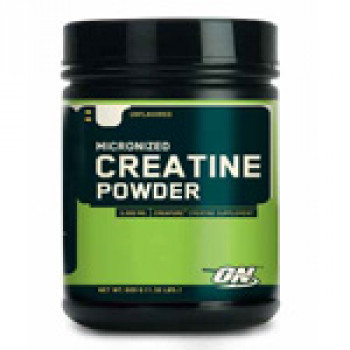 Creatine powder 600 г ON
