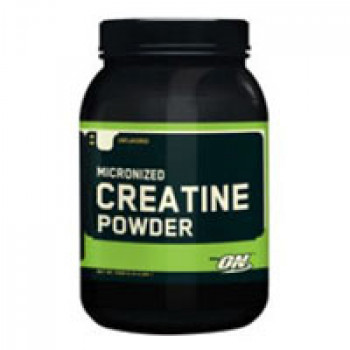Creatine powder 2000г ON