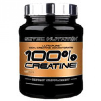 Creatine pure 1000 g Scitec