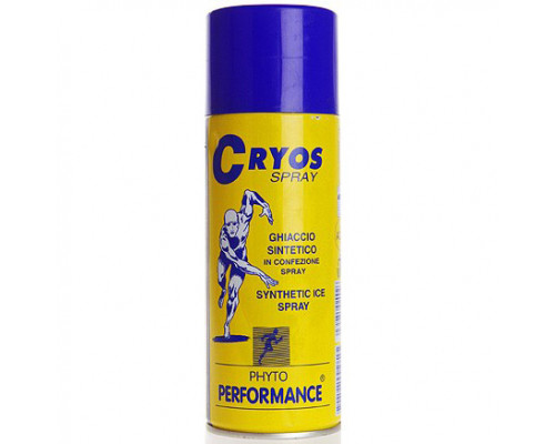 Cryos spray 400мл