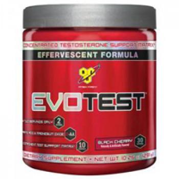 Evotest Powder 261g BSN