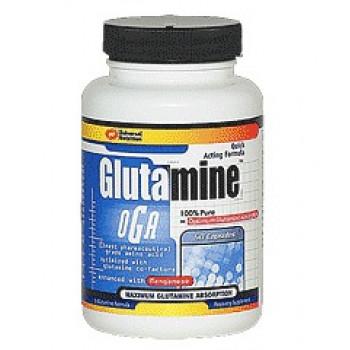 Glutamine OGA 100 капс. Universal