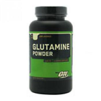 Glutamine Powder (150г) ON