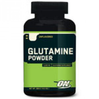 Glutamine Powder (300г) ON