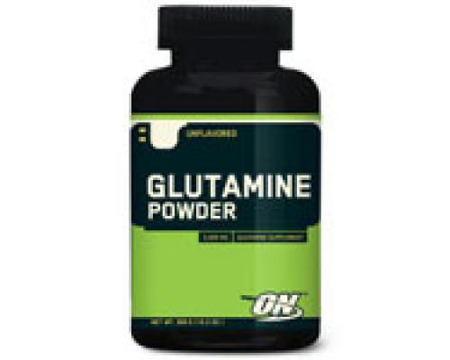 Glutamine Powder (300г) ON