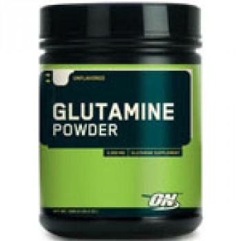 Glutamine Powder (600г) ON