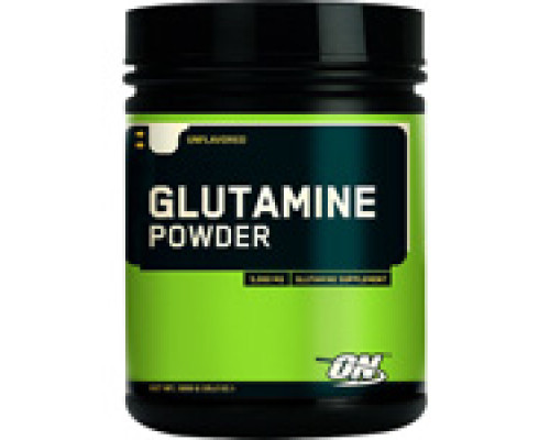 Glutamine Powder (1000г) ON