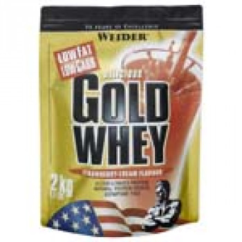 Gold Whey protein пакет 2000гр. Weider