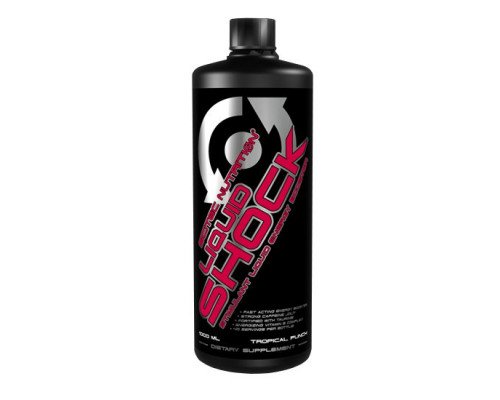 Guarana 1000ml Scitec