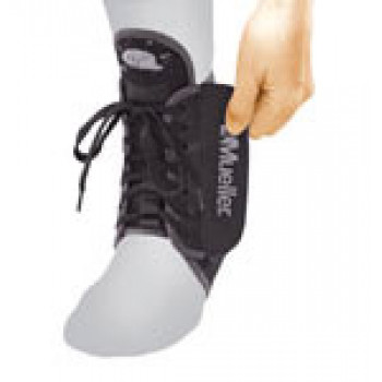 Hg80® ADJUST-TO-FIT™ Ankle Brace