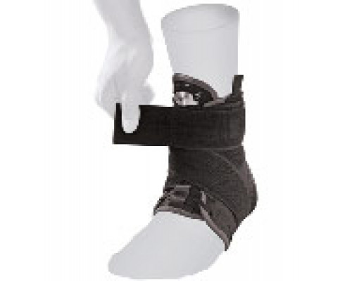 42130-42134 Hg80® PRECISION ANKLE BRACE WITH STRAPS