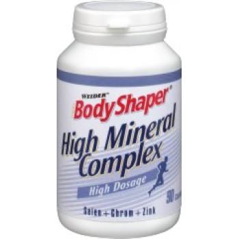 High Mineral Komplex Weider