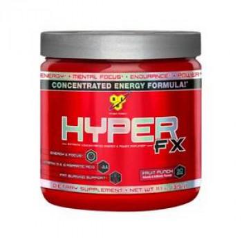Hyper FX 30serv BSN