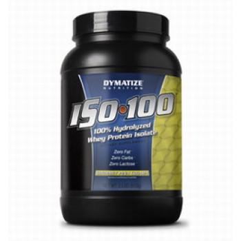 ISO-100 No Carb 910гр Dymatize