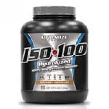 ISO - 100 1360g Dymatize